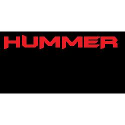HUMMER 4X4 OFF-ROAD