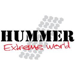 HUMMER EXTREME WORLD