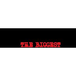 HUMMER THE BIGGEST