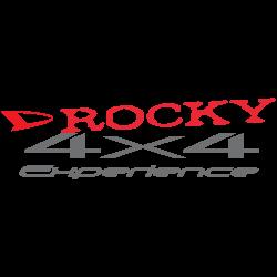ROCKY 4X4 EXPERIENCE
