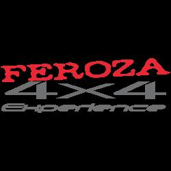 FEROZA 4X4 EXPERIENCE