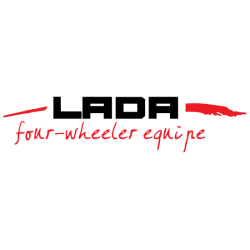 LADA FOUR WHEELER EQUIPE