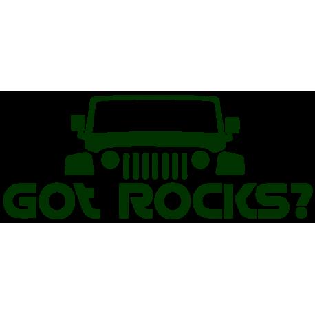 GOT-ROCKS?