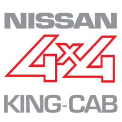 NISSAN KING-KAB