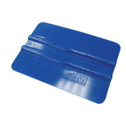 Spatola per applicazione adesivi