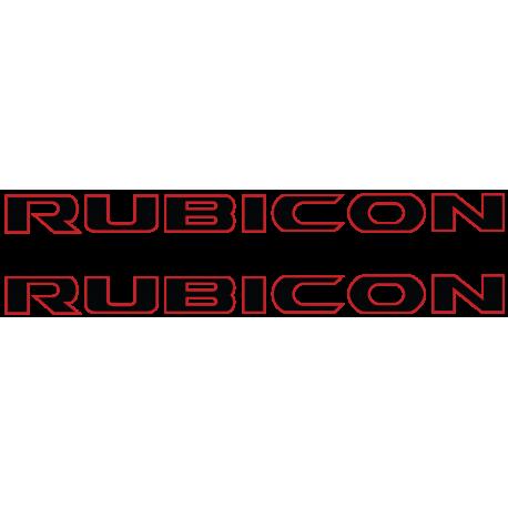 RUBICON 10th anniversary