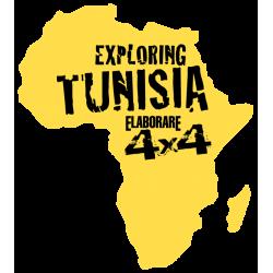 EXPLORING TUNISIA 4X4