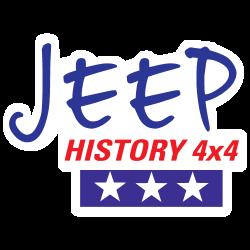 HISTORY 4X4