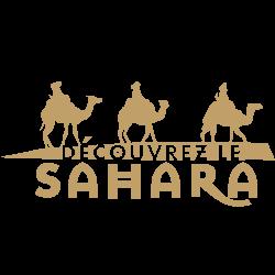 DECOUVREZ LE SAHARA