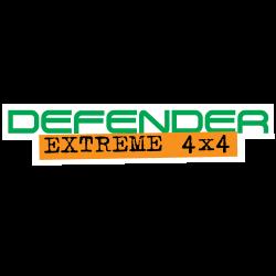 DEFENDER EXTREME 4X4