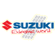 SUZUKI EXTREME WORLD