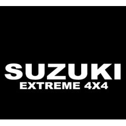 SUZUKI ESTREME 4X4