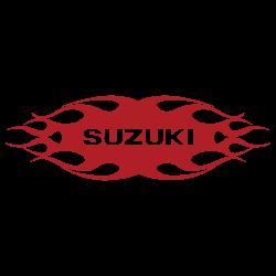 FIAMME SUZUKI