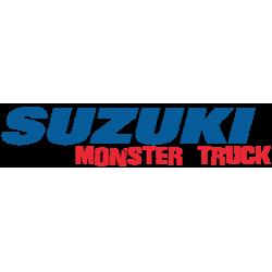 SUZUKI MONSTER TRUCK