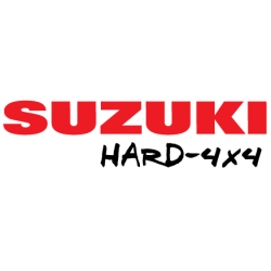 SUZUKI HARD 4X4