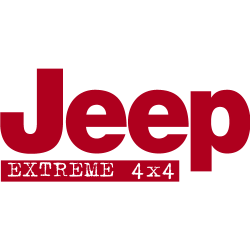 JEEP Extreme 4X4