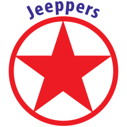JEEPPERS
