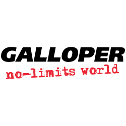 GALLOPER NO LIMITS WORLD
