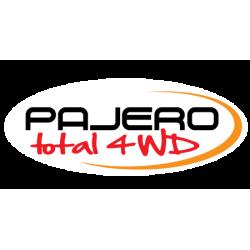 PAJERO TOTAL 4WD