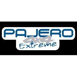 PAJERO 4X4 EXTREME