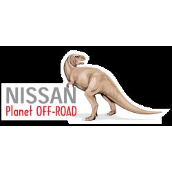 NISSAN 4WD WORLD