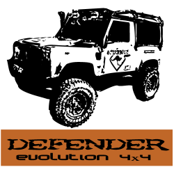 DEFENDER EVOLUTION 4X4