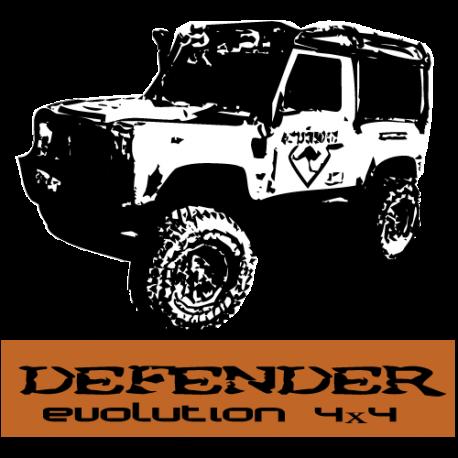 DEFENDER EVOLUTION 4X4
