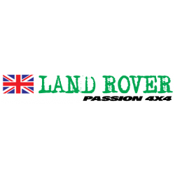 LAND ROVER PASSION 4X4
