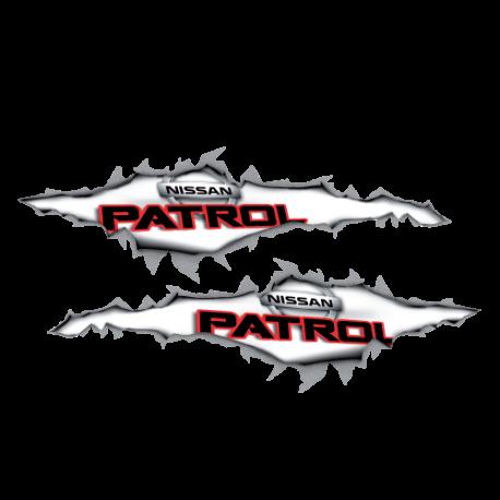 BANDIERA PATROL