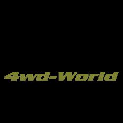 CLASSE G 4WD-WORLD