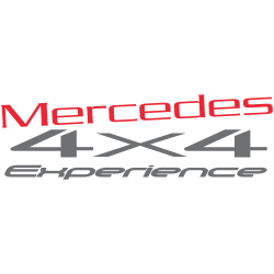 MERCEDES 4X4 EXPERIENCE