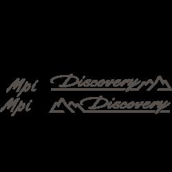 KIT Mpi Discovery