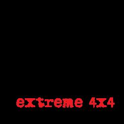 G-CLASS EXTREME 4X4