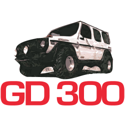 GD300